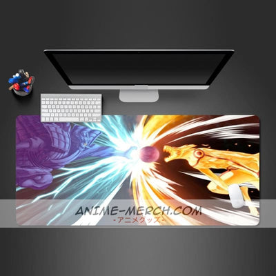 cool anime best selling naruto ice and fire mouse pad pc game large table pad game accessories family professional anime mat