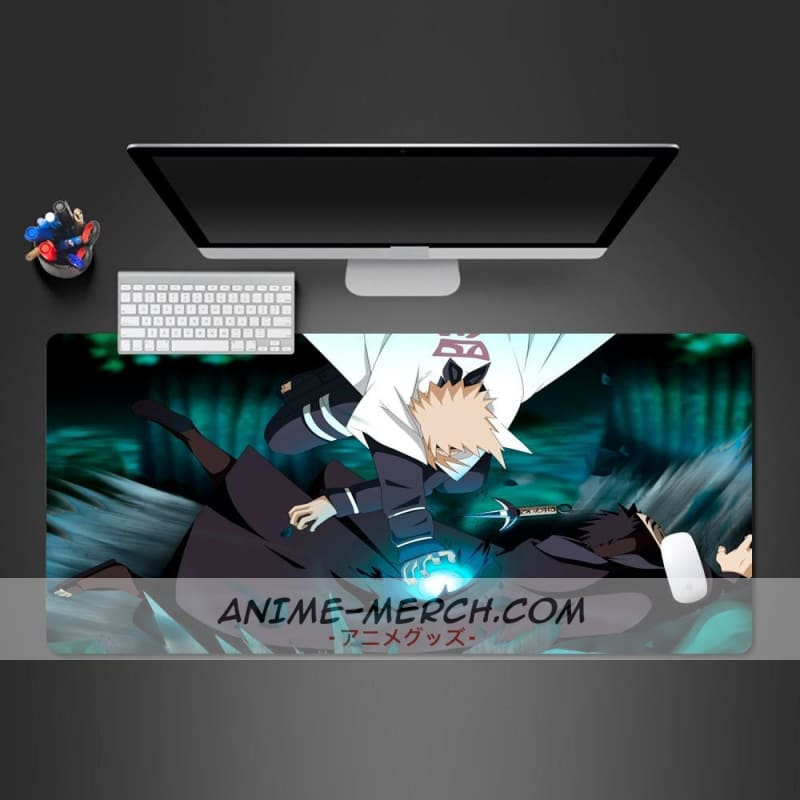 popular naruto animation mouse pad personalized creative cool natural rubber best selling office computer keyboard mouse pad