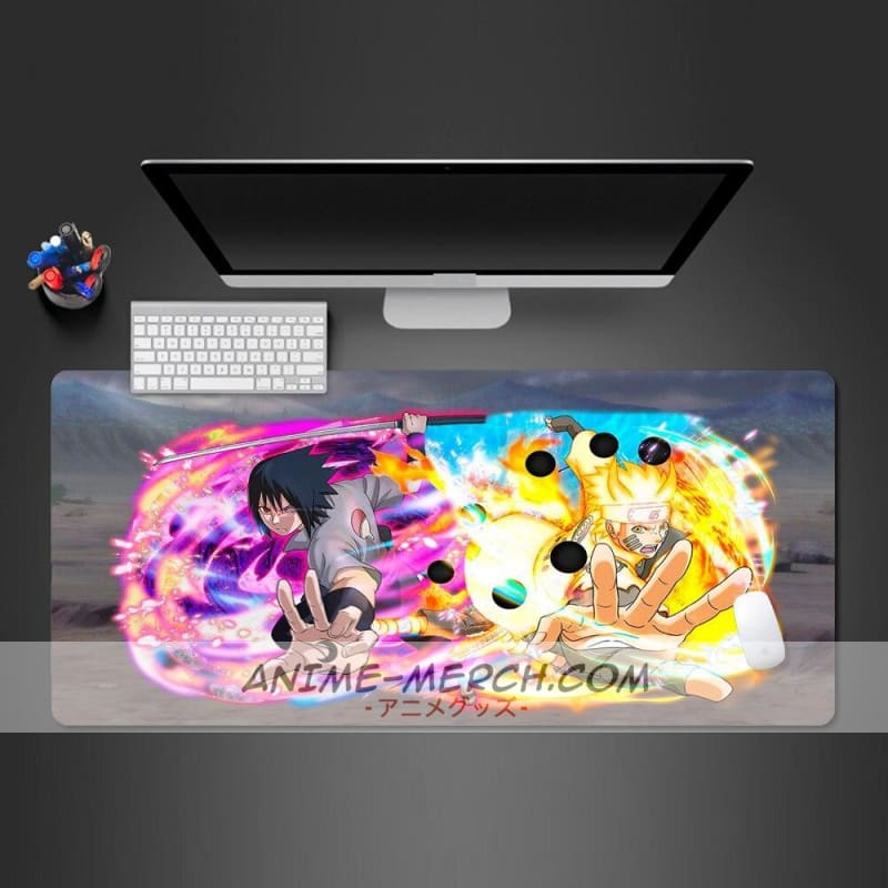 best selling naruto anime mouse pad high quality washable notebook gamer computer keyboard mouse mat pc gaming anime mouse pad