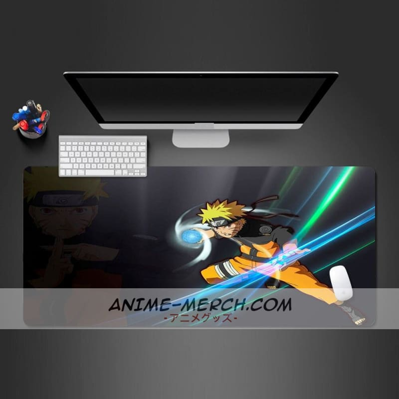 naruto anime naruto mouse pad high quality washable gamer computer keyboard mouse mat personality pc gaming anime mause pad