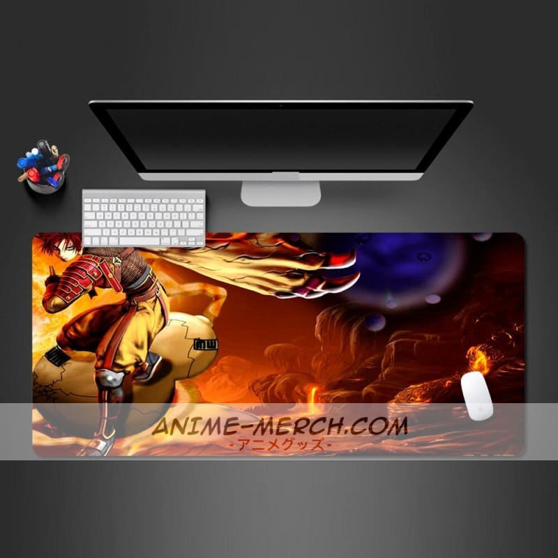 naruto anime mouse pad high quality rubber gamer computer keyboard mouse mat pc gaming anime mause pad christmas gift to gamer