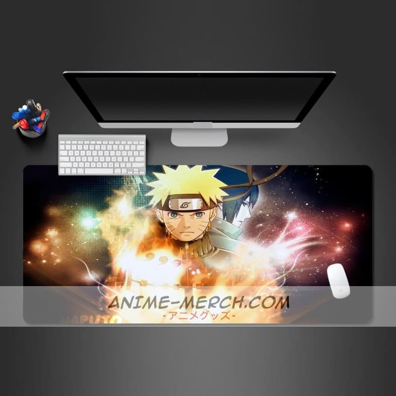 naruto popular bloody anime mousepad high quality rubber mouse pad game computer players pad unique fast keyboard large mats
