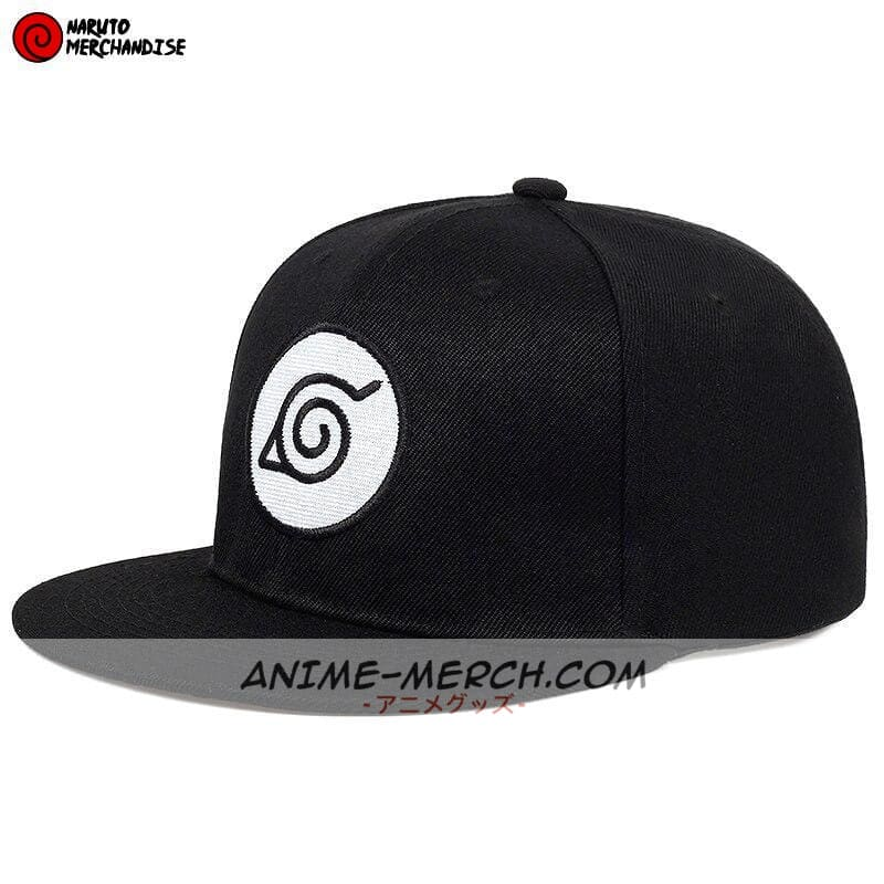 Hidden leaf hat