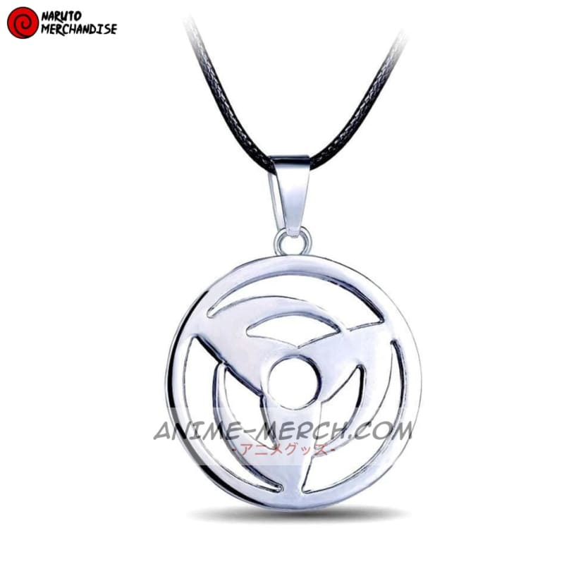 Kakashi sharingan necklace