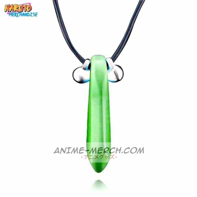Lady tsunade necklace