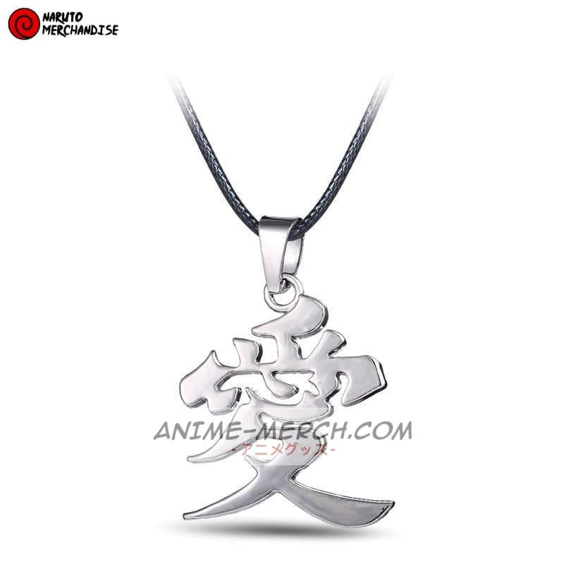 Gaara necklace