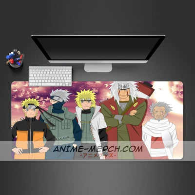 naruto anime game player large mouse pad high quality pc game computador player keyboard desk pad office desk mause pad