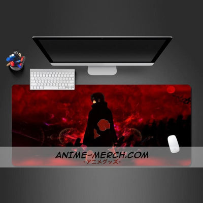 Itachi Gaming Mouse Pad