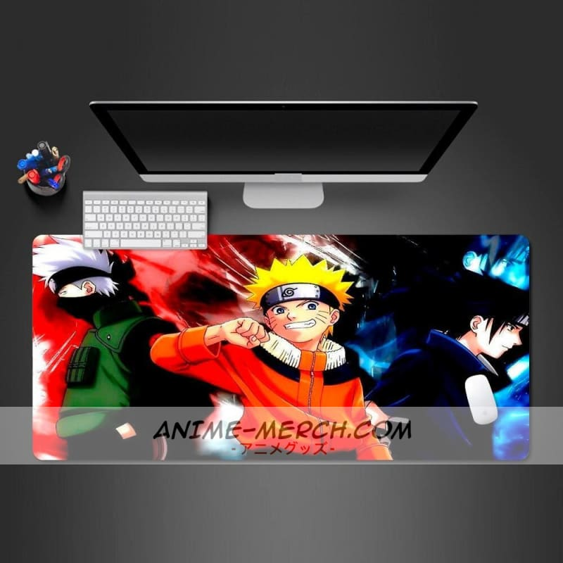 naruto anime mouse pad best selling high quality pc gaming computer xl mousepad big desk mat gaming mouse pad to gamer