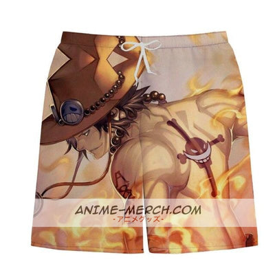 Ace Swim Short