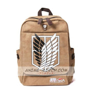 AOT Backpack
