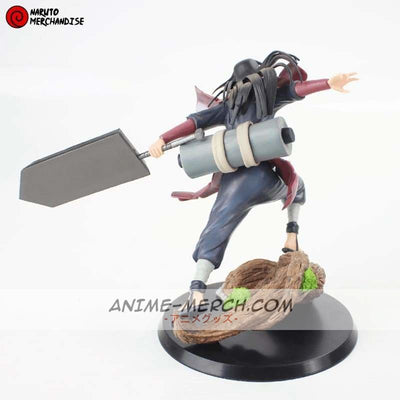 Anime Figure <br> Hashirama