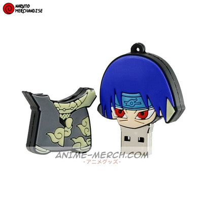 Itachi Flash Drive