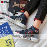 Itachi Uchiha Shoes