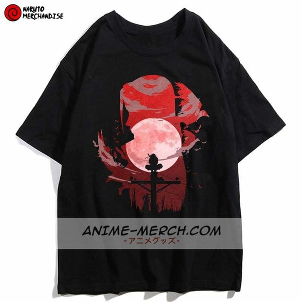 Itachi's Ninja Way T-Shirt