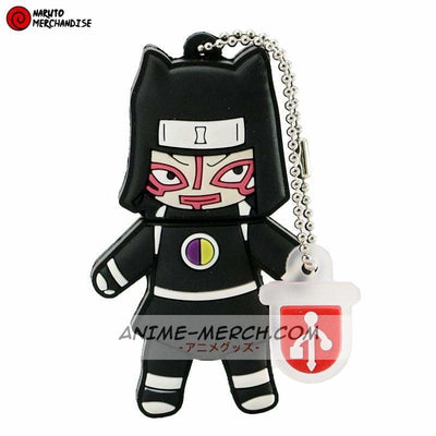 Kankuro flash drive