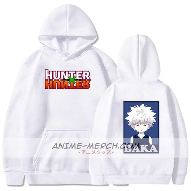 Killua Baka Sweatshirt