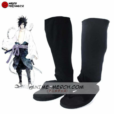Sasuke Cosplay Shoes