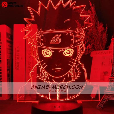 Naruto Lamp Naruto Uzumaki (First Generation)