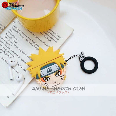 Naruto Sage Mode Airpod Case