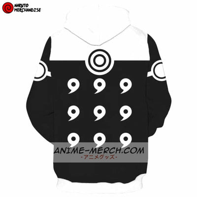 Anime Hoodie Obito Sage of Six Paths