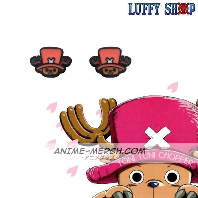 One Piece Chopper Earrings