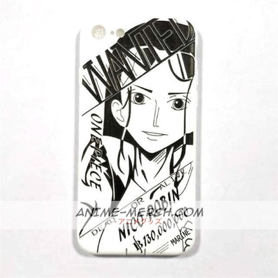 One Piece Iphone 5S Case