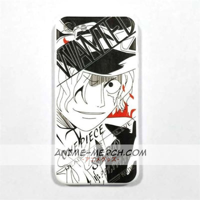 One Piece Phone Case Iphone 7 Plus