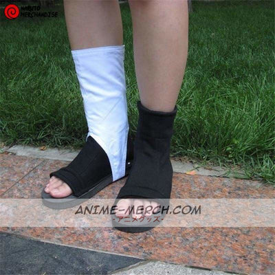 Anime Cosplay <br>Itachi shoes