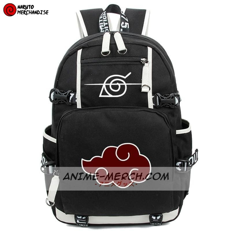 naruto backpack akatsuki clan