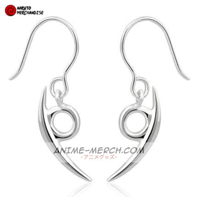 Orochimaru Cosplay Earrings
