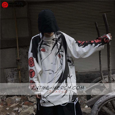 Anime Sweater <br>Itachi Uchiha