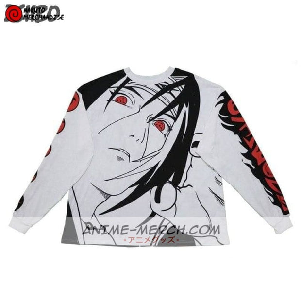 Itachi Uchiha Sweater