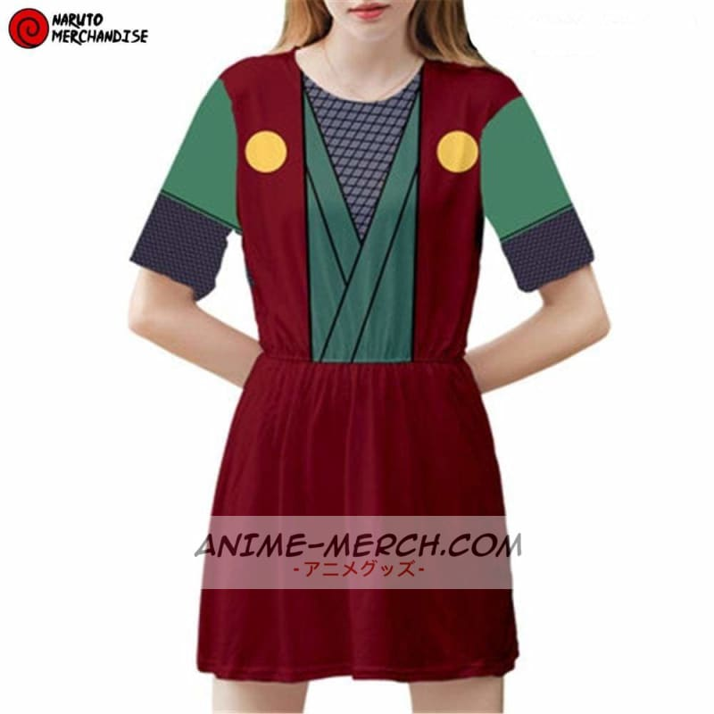 naruto dress jiraiya outfit