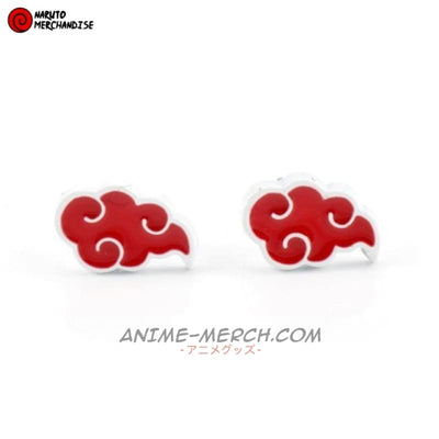 Akatsuki Earrings