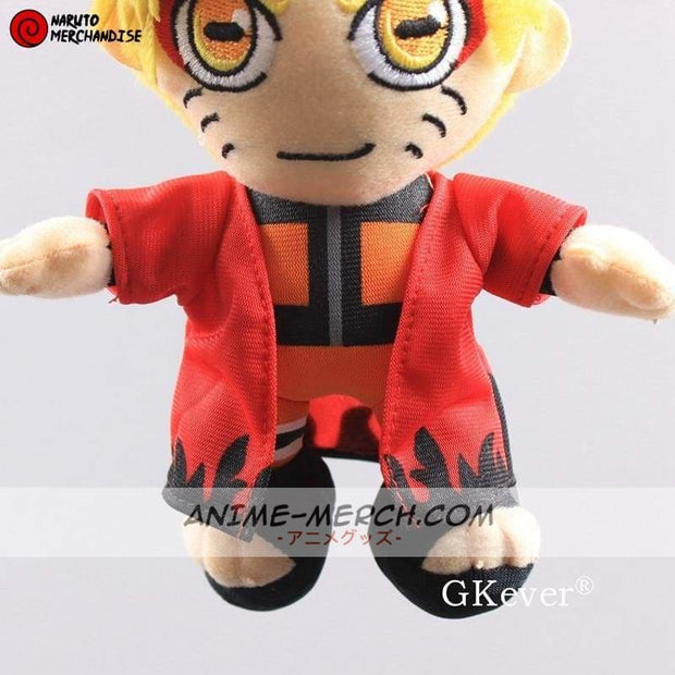 Naruto Sage Mode Plush