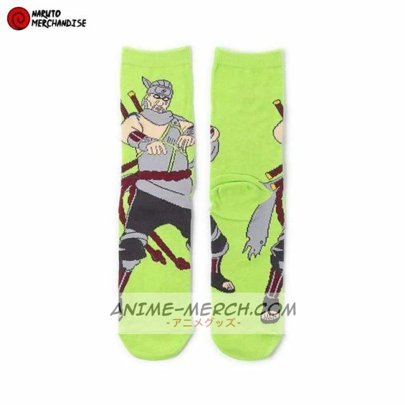 naruto socks killer bee