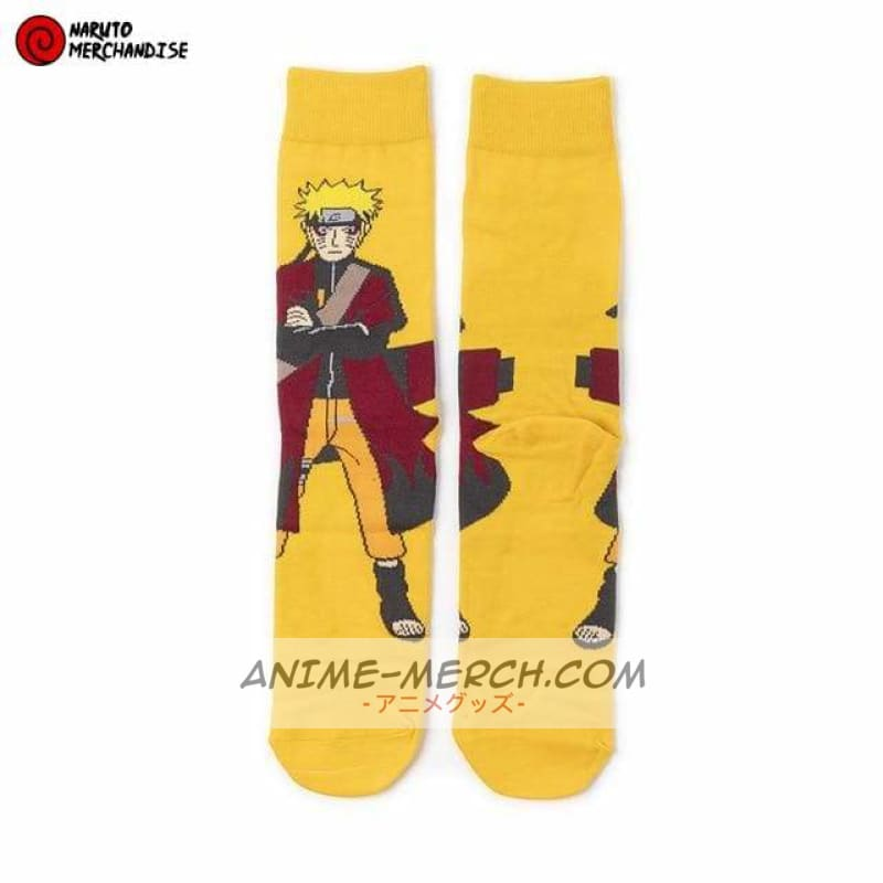 naruto socks naruto sage mode