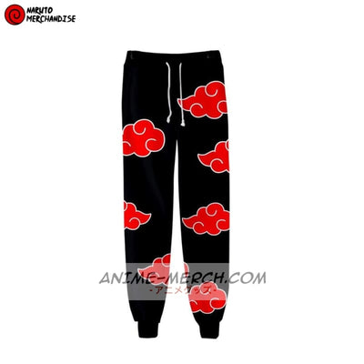 Akatsuki Pajamas Pants