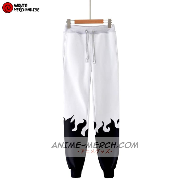 naruto joggers pants obito uchiha 6 paths