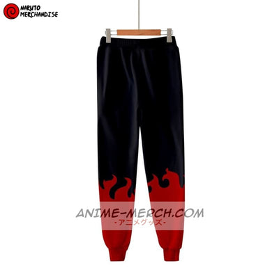 Anime Joggers Pants <br>Madara Uchiha