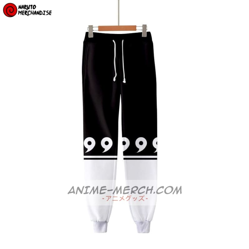 naruto joggers pants madara uchiha 6 paths