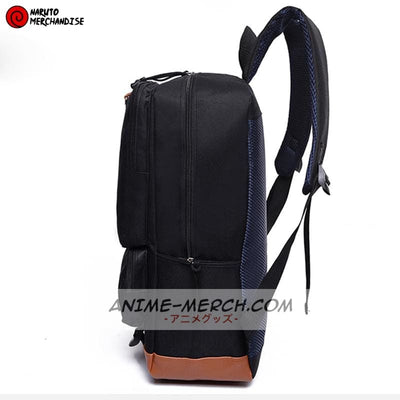 Anime Backpack <br>Itachi Uchiha Crows (Akatsuki)