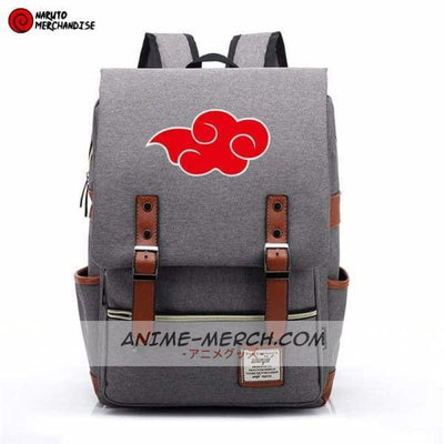 naruto backpack akatsuki premium