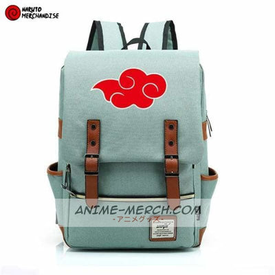 Anime Backpack <br>Akatsuki (Premium)