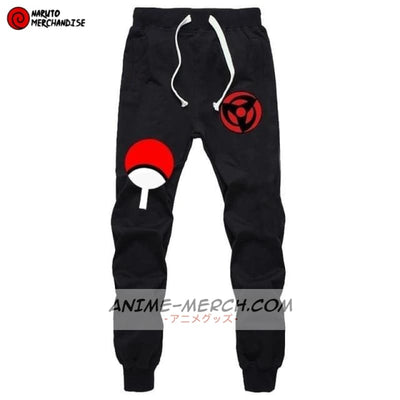Uchiha Sweatpants