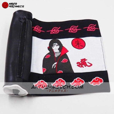 Naruto Pencil Case <br>Itachi Uchiha