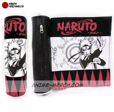 Naruto Pencil Case <br>Naruto Uzumaki