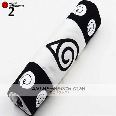 Naruto Pencil Case (Scroll) <br>Konoha Village
