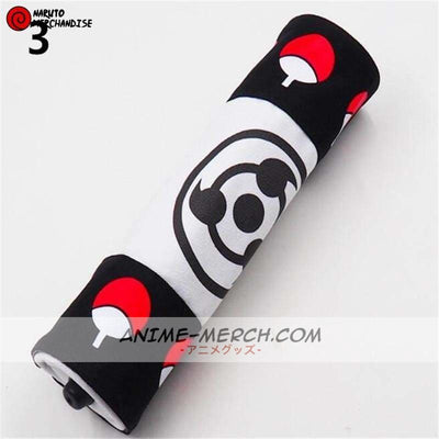 Naruto Pencil Case (Scroll) <br>Sharingan